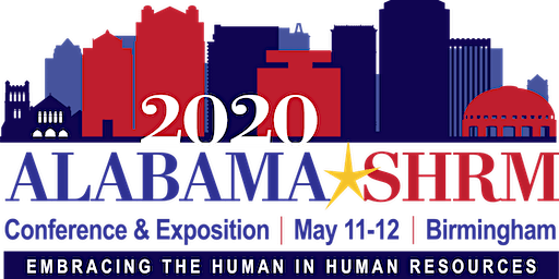 2020 ALSHRM State Conference & Exposition