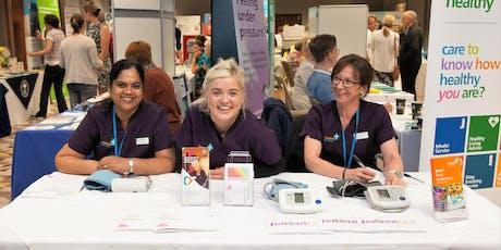 Diabetes Wellness Day Midlands 2020 tickets