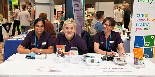 Diabetes Wellness Day Midlands 2020