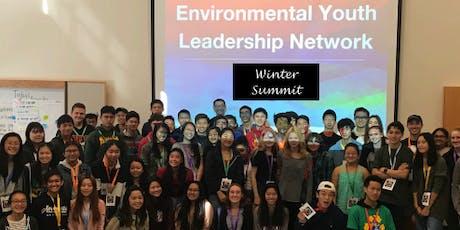 Environmental Youth Leaders Network (EYLN): Winter 2019 Summit tickets