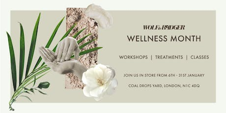 Slow Ageing Essentials: Slow Beauty, the Route to Self Care tickets