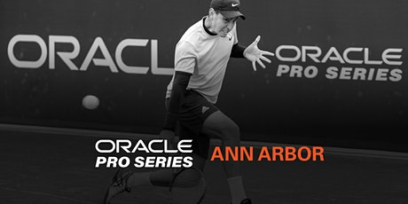 Oracle Pro Series — Ann Arbor tickets