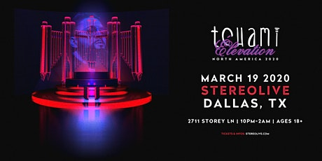 Tchami - Elevation Tour - Stereo Live Dallas tickets