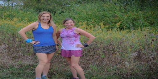 Ladies Only Workshop: Running safely & confidently