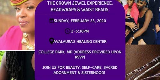 Crown Jewel Experience