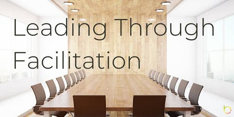 Workshop: Leading through Facilitation tickets