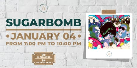 The Muse presents Sugarbomb tickets