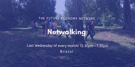 March Netwalking - Free Event! tickets