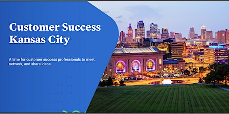Customer Success KC: A Casual Holiday Happy Hour tickets