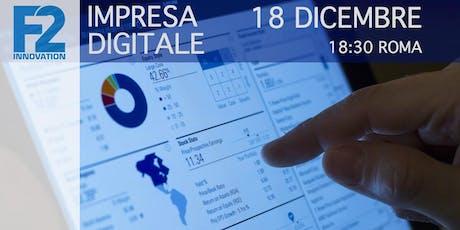 Impresa Digitale biglietti