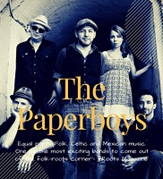 The Paperboys (Canada)