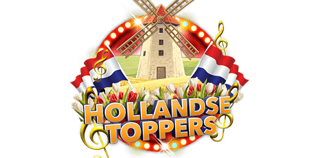 Hollandse Toppers 2020 - Goes tickets