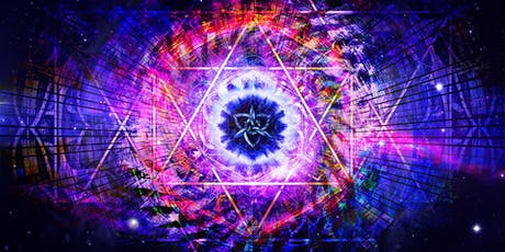 The Flower of Life Transformational Seminar Part 1-Universal Consciousness tickets