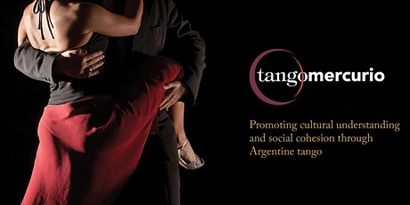 Tango Storytelling Show tickets