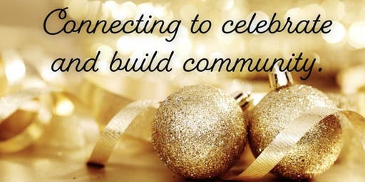 ACE Community- Holiday Social and Networking Event