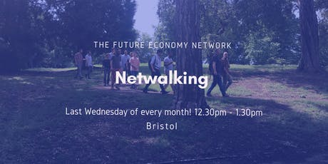 May Netwalking - Free Event! tickets