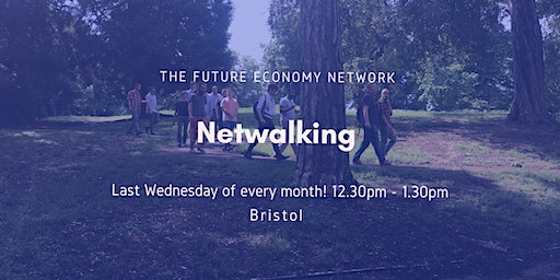 May Netwalking - Free Event!