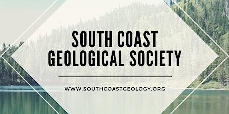 SCGS January Meeting tickets