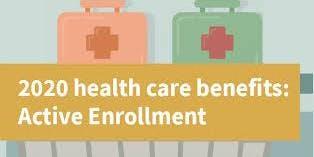 MCC Open Enrollment 2020 Benefits Overview