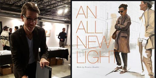 "Prentiss Douthit - ""An All New Light"""