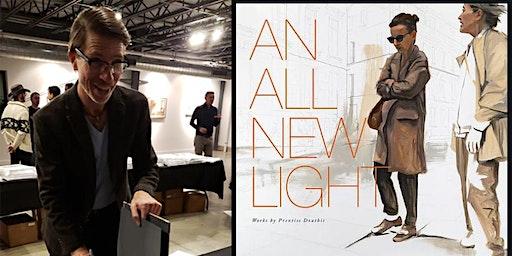 "Prentiss Douthit - ""An All New Light"""