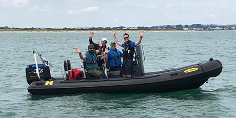 RYA Powerboat Level 2 Course, Poole (Prices from £260pp) tickets