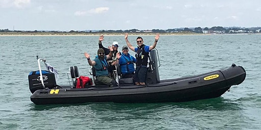 RYA Powerboat Level 2 Course, Poole (Prices from £260pp)