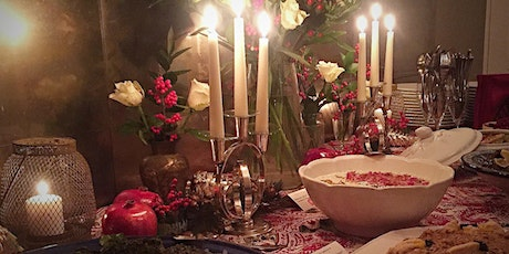 Yalda! An Iranian Winter Solstice Celebration tickets