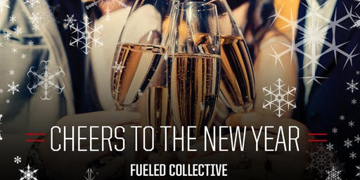 NYE at Fueled Collective