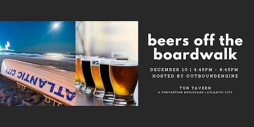 Beers Off The Boardwalk
