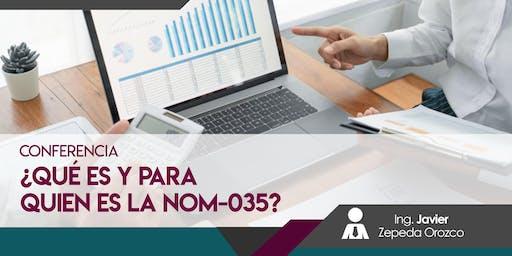 Querétaro, ¿Qué es y para quién es la NOM-035?