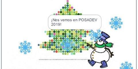 Taller para niños - PosaDev 2019