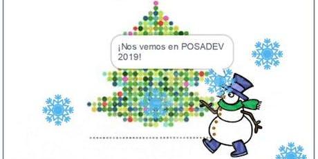 Taller para niños - PosaDev 2019 tickets