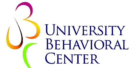 University Behavioral Center Presents: Applied Therapy Workshop: Where Healing Begins- the Process of Mending tickets