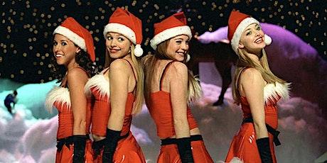 Chappy Mean Girls HO HO HO Dance Class tickets