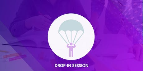 Brightspace Drop-in Days @OH tickets