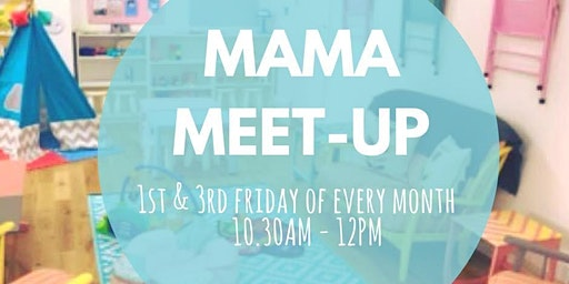 Mama Meet-Up Xmas Special (Babies & Toddlers)