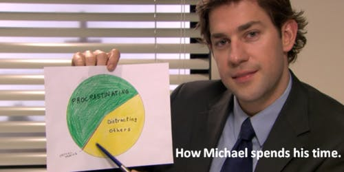 Bears. Beets. The Office Trivia.