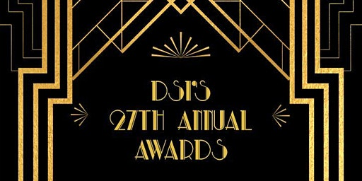 DSI's 27th Annual Awards Dinner