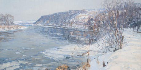 """Tour of """"From Impressionism to Modernism"""" at the Michener Art Museum tickets"""