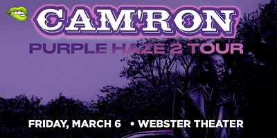 CAM'RON: PURPLE HAZE 2