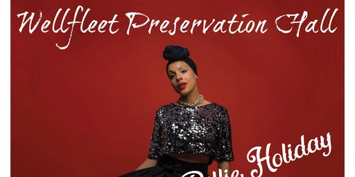Jazz Tribute to Billie Holiday