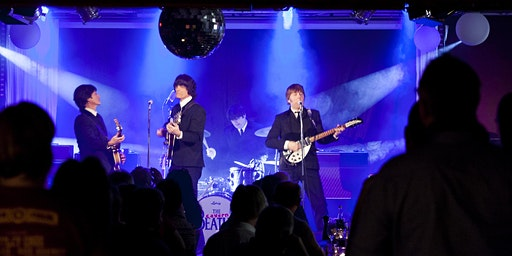 The Cavern Beatles Live im Ochsen Sinzheim