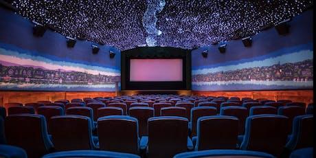 Film Screening tickets
