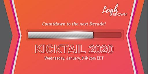 KICKTAIL 2020 BUSINESS PLANNING Live Stream