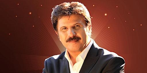 Bijan Mortazavi Live in Dallas