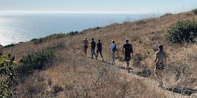 Hike in Ojai with Ventura Joggers Club