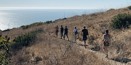 Hike in Ojai with Ventura Joggers Club tickets