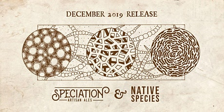 Speciation December 2019 Release tickets