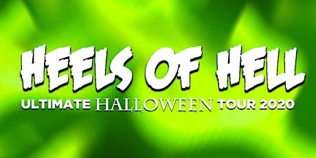 Heels of Hell  2020 - Amsterdam 14+ tickets